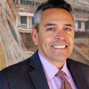 Chris Iglesias, CEO